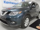 Used 2016 Nissan Rogue WOWZAAA!!! AWD! HEATED SEATS! TWIN PANEL MOONROOF! for sale in Edmonton, AB