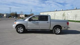 Used 2006 Nissan Titan 4X4, 4 dr, Automatic, 3 years warranty available for sale in North York, ON