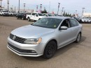 Used 2015 Volkswagen Jetta TRENDLINE+ ACCIDENT FREE for sale in Edmonton, AB