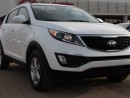 Used 2014 Kia Sportage LX 4dr LOW KMS!! HEATED SEATS, USB/AUX for sale in Edmonton, AB