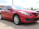 Used 2011 Mazda MAZDA6 GS, AUX INPUT, AC for sale in Edmonton, AB