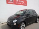 Used 2012 Fiat 500 for sale in Edmonton, AB