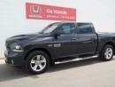 Used 2013 Dodge Ram 1500 SPORT, CREWCAB, 4X4, NAVI, LEATHER for sale in Edmonton, AB