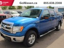 Used 2014 Ford F-150 4X4, 40/20/40 BENCH, HANDSFREE for sale in Edmonton, AB