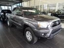 Used 2014 Toyota Tacoma TRD Off-Road, Accident Free, Alberta Vehicle for sale in Edmonton, AB