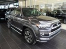 Used 2014 Toyota 4Runner Limited, 7 Passenger, One Owner for sale in Edmonton, AB