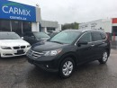 Used 2014 Honda CR-V Touring for sale in London, ON