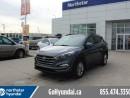 Used 2016 Hyundai Tucson Luxury Navigation Leather Blindspot Pano Roof for sale in Edmonton, AB