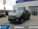 Used 2017 Hyundai Santa Fe SPORT for sale in Edmonton, AB