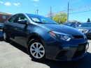 Used 2014 Toyota Corolla ***PENDING SALE*** for sale in Kitchener, ON