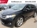 Used 2016 Toyota Venza LE, AWD, BLUETOOTH!! for sale in Edmonton, AB
