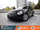 Used 2012 Volkswagen Beetle for sale in Richmond, BC