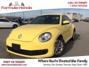 Used 2012 Volkswagen Beetle 2 DOOR COUPE | LOW KM! - FORMULA HONDA for sale in Scarborough, ON