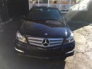 Used 2013 Mercedes-Benz C-Class C300 for sale in York, ON