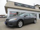 Used 2011 Toyota Camry BLUETOOTH,LE,LOADED,ALLOYS,POWER GROUP for sale in Mississauga, ON