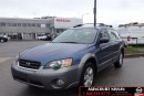 Used 2005 Subaru Outback 2.5 i |MANUAL|AS-IS SUPERSAVER| for sale in Scarborough, ON