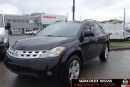 Used 2003 Nissan Murano SL |AS-IS SUPERSAVER| for sale in Scarborough, ON