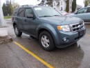 Used 2011 Ford Escape XLT for sale in St Jacobs, ON