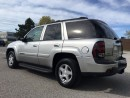 Used 2004 Chevrolet TrailBlazer LS for sale in Mississauga, ON