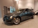 Used 2013 Cadillac ATS 3.6L LUXURY-AWD-NAVIGATION-LOADED for sale in York, ON