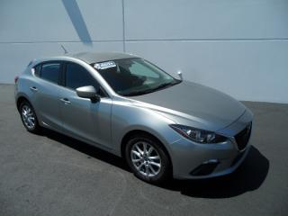 Used 2014 Mazda MAZDA3 SPORT GS-SKY-ACTIV 'TRUCKLOAD SPECIAL!'  Just $44 per week $0 down plus fees & tax for sale in Dartmouth, NS