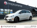 Used 2013 Mercedes-Benz B-Class B250 Sports Tourer for sale in Coquitlam, BC