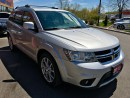 Used 2013 Dodge Journey R/T-ALL CREDIT ACCEPTED for sale in Scarborough, ON