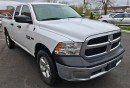 Used 2014 RAM 1500 ST-ALL CREDIT ACCEPTED for sale in Scarborough, ON
