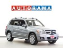 Used 2010 Mercedes-Benz GLK350 LEATHER 4WD for sale in North York, ON