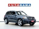 Used 2010 Mercedes-Benz GLK350 LEATHER PANORAMIC SUNROOF for sale in North York, ON
