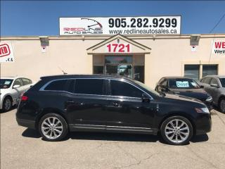 Used 2010 Lincoln MKT EcoBoost, Pano Roof, Navi, WE APPROVE ALL CREDIT for sale in Mississauga, ON