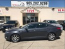 Used 2011 Kia Optima EX Luxury, Navi, Pano Roof, WE APPROVE ALL CREDIT for sale in Mississauga, ON
