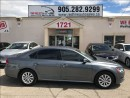 Used 2013 Volkswagen Passat 2.5L Trendline, WE APPROVE ALL CREDIT for sale in Mississauga, ON