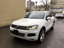 Used 2013 Volkswagen Touareg EXECLINE for sale in Scarborough, ON