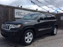 Used 2013 Jeep Grand Cherokee Laredo for sale in Stittsville, ON