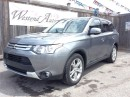 Used 2015 Mitsubishi Outlander SE 7 PASSENGER for sale in Stittsville, ON