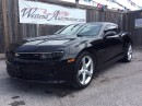 Used 2015 Chevrolet Camaro LT  22300 kms for sale in Stittsville, ON
