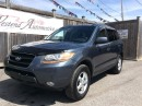 Used 2009 Hyundai Santa Fe GL for sale in Stittsville, ON