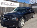 Used 2010 Dodge Charger SXT for sale in Stittsville, ON