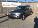 Used 2011 Jeep Compass Sport for sale in Stittsville, ON