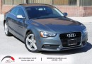 Used 2013 Audi A5 Premium Plus | Blind Spot Monitoring | Sunroof for sale in North York, ON