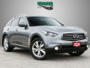Used 2014 Infiniti QX70 Premium for sale in North York, ON