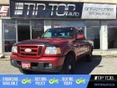 Used 2007 Ford Ranger Sport ** Great Condition, Manual, Bed Liner ** for sale in Bowmanville, ON