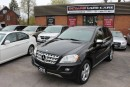 Used 2010 Mercedes-Benz ML 350 ML350 BlueTEC for sale in Scarborough, ON