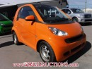 Used 2012 Smart fortwo for sale in Calgary, AB