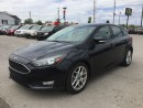 Used 2015 Ford FOCUS SE * REAR CAM * BLUETOOTH * LOW KM for sale in London, ON