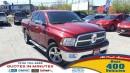 Used 2012 Dodge Ram 1500 BIG HORN EDITION | 4X4 | CREW CAB | HEMI | for sale in London, ON