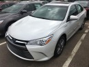 New 2017 Toyota Camry Hybrid XLE CAMRY HV XLE for sale in Kentville, NS