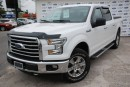 Used 2017 Ford F-150 XLT for sale in Welland, ON
