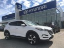 Used 2016 Hyundai Tucson 1.6T | Backup Camera | Bluetooth | HTD Seats for sale in Brantford, ON